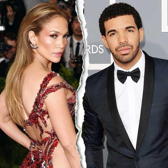 Jennifer Lopez y Drake terminaron