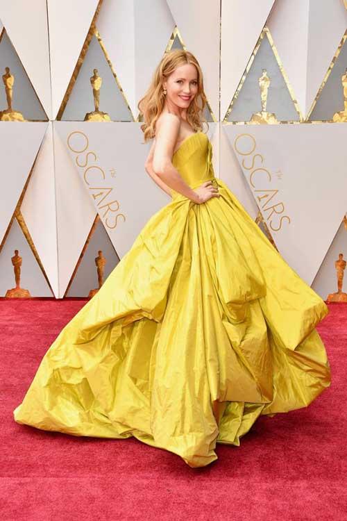 Lo Peor de la Red Carpet Oscars 2017