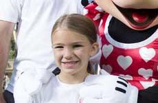 Hija de Jamie Lynn Spears ya salió del hospital