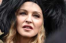 Madonna adoptó 2 niñas gemelas de Malawi! Update! Pic!