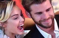 Liam Hemsworth da ultimátum de sobriedad a Miley Cyrus?