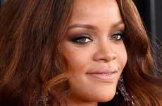 Rihanna: Humanitaria del Año 2017 Harvard