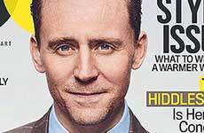 Tom Hiddleston habla de Taylor Swift – GQ