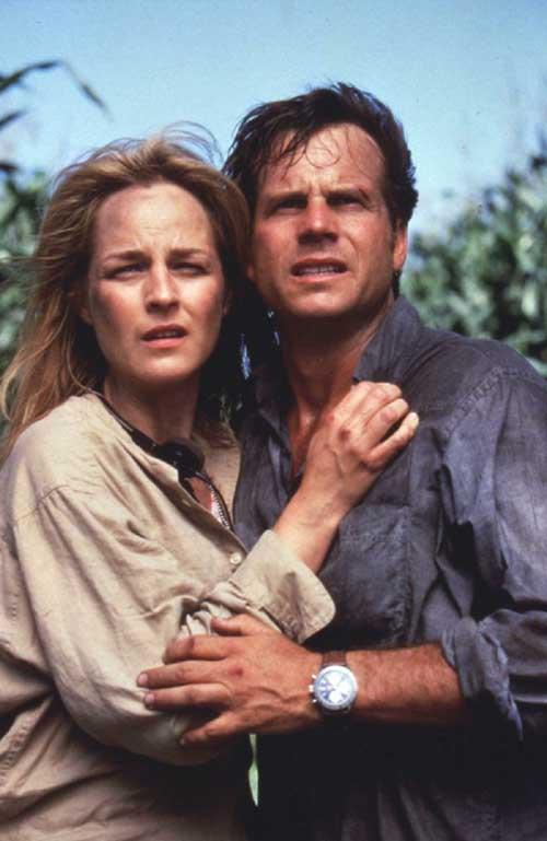 Falleció Bill Paxton, actor de Twister y Titanic. Tenía 61 años