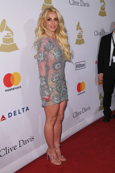 Britney Spears tiene un video sexual? NOPE!