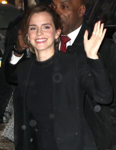 Emma Watson habla de por que dejó 'La La Land'
