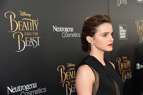 Roban fotos privadas de Emma Watson - Hack!