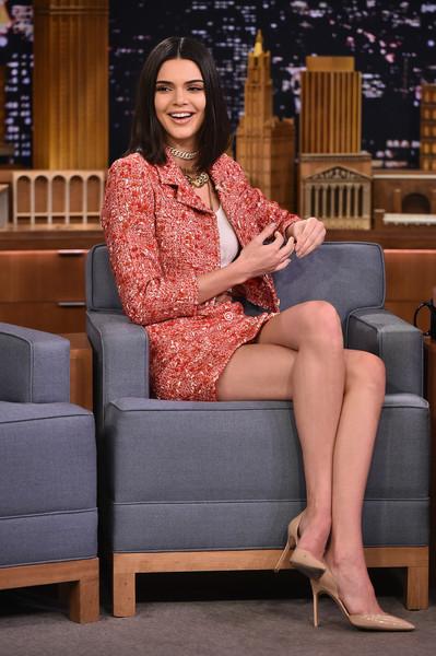 Robaron joyas a Kendall Jenner – Inside job!