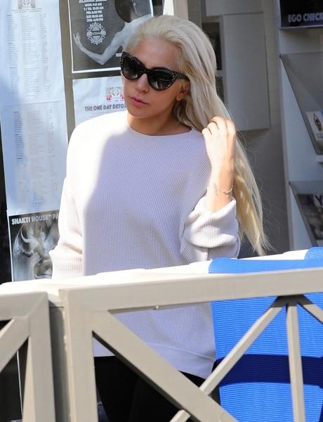 Lady Gaga reemplaza a Beyoncé en Coachella