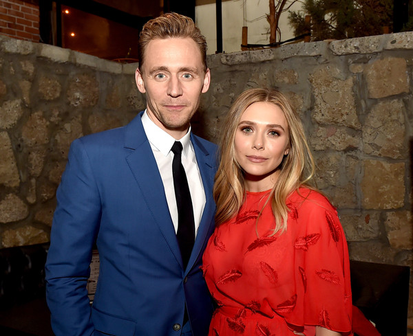 Tom Hiddleston desesperado por volver con Elizabeth Olsen?