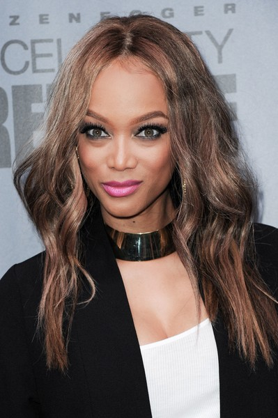 Tyra Banks reemplaza a Nick Cannon en America's Got Talent