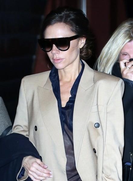 Victoria y David Beckham a punto de divorciarse?