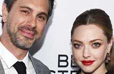 Amanda Seyfried ya es madre!! Baby girl!