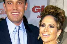 El regreso de Bennifer? JLo & Ben Affleck. LOL!