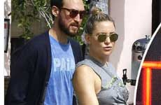 Guess What? Kate Hudson con novio nuevo: Danny Fujikawa