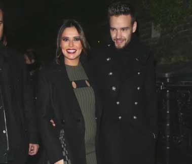 One Direction, Liam Payne y Cheryl padres de un niño!