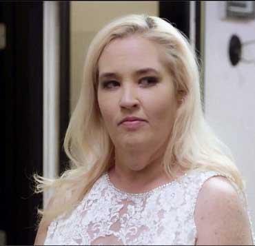 Mama June ahora es flaca! Extreme Makeover!