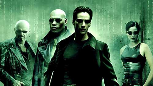 Warner Bros hará una nueva The Matrix!
