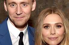 Tom Hiddleston desesperado por volver con Elizabeth Olsen?