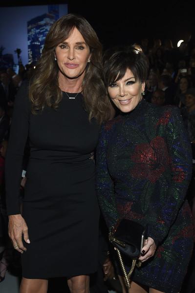 Caitlyn Jenner habla del sexo con Kris, siempre supo la verdad! Posa desnuda?