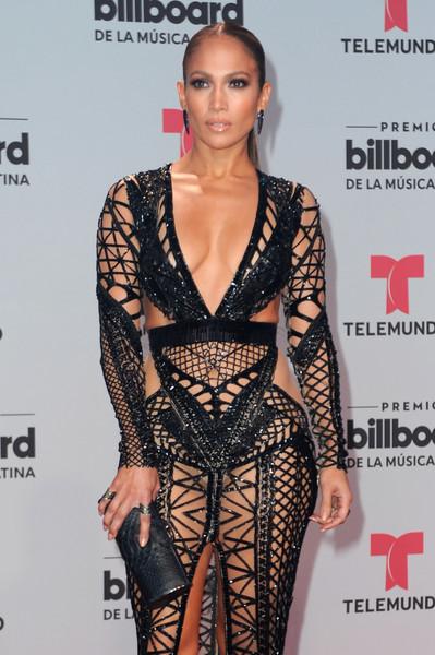 "Aww Jennifer Lopez habla del nick de ella y Alex Rodriguez, ""J-Rod"""
