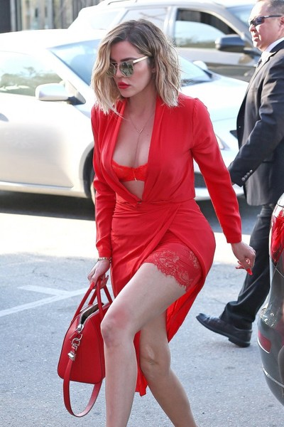 Khloe Kardashian quiere una gran familia con Tristan Thompson