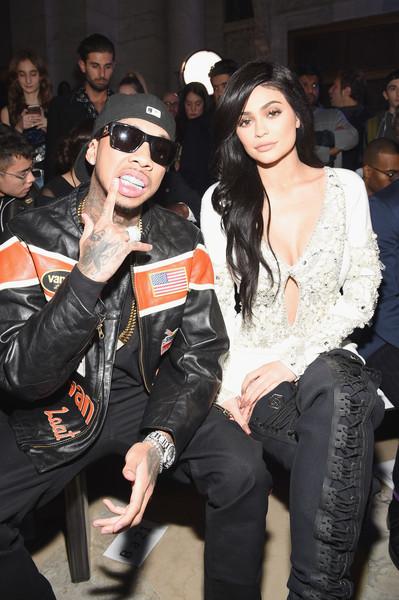 Aww… Kylie Jenner y Tyga terminaron! Pero pueden volver! LOL!
