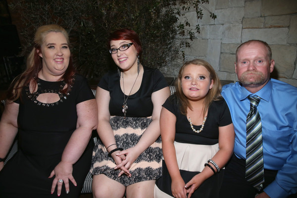 Mama June acusa a Sugar Bear de abuso!!
