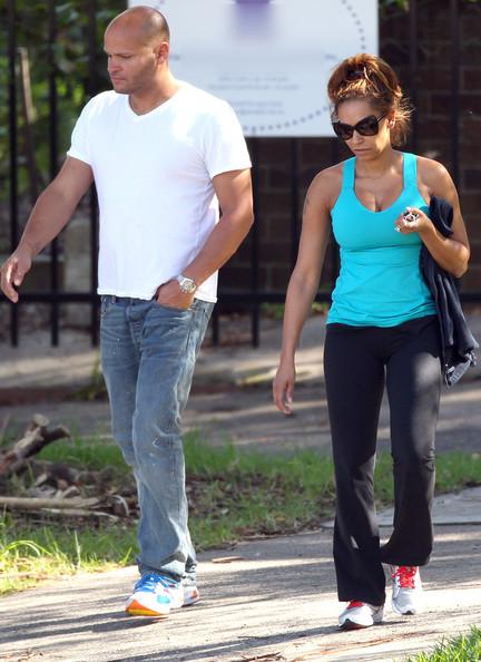 Stephen Belafonte, esposo de Mel B dice que todo es metira!!