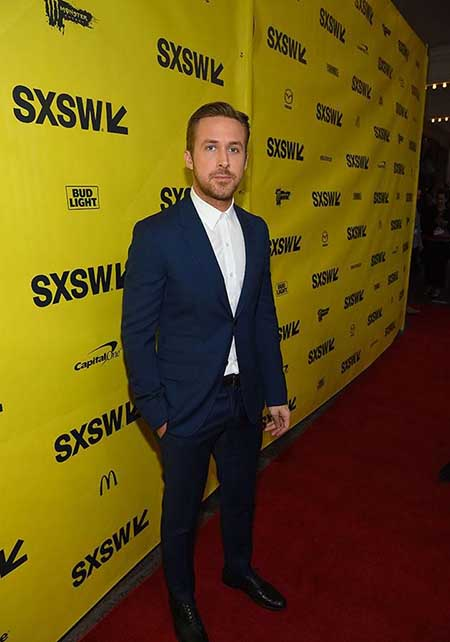 Ryan Gosling y Eva Mendes con problemas? Breaking point!