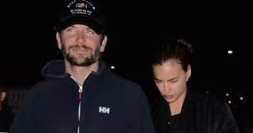 Irina Shayk y Bradley Cooper son padres! Gossip del finde!