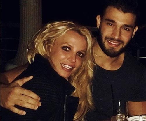 Britney Spears propondrá matrimonio a su novio Sam Asghari? WHAT?