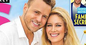 Heidi Montag y Spencer Pratt esperando un baby! (Us)