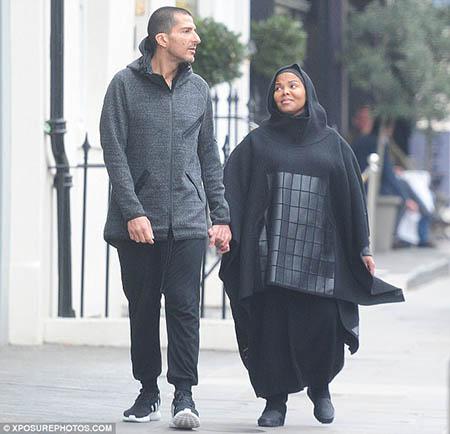 Janet Jackson se divorcia de Wissam Al Mana!! Shock!