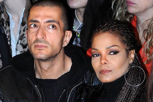 Janet Jackson recibirá dinero por su tercer divorcio?