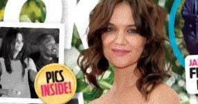 Katie Holmes y Jamie Foxx album de boda! (OK!)