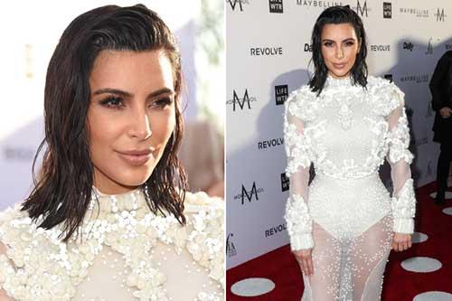 Las Kardashian impiden que Blac Chyna use el apellido Kardashian!