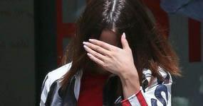 Selena Gomez cortó su cabello. New Look!