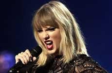 Taylor Swift lejos de las redes sociales por los bullies?