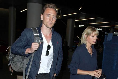 Tom Hiddleston culpa a Taylor Swift de hacerlo perder papel de Bond?