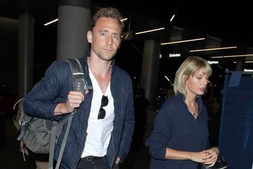 Tom Hiddleston culpa a Taylor Swift de hacerlo perder papel de Bond?