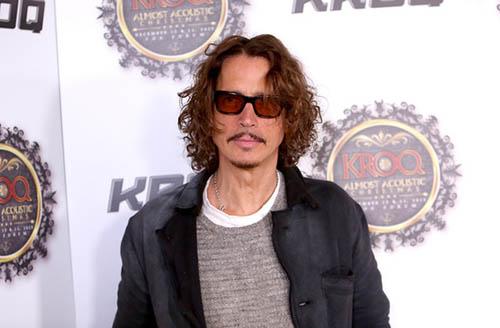 Murió Chris Cornell, cantante de Soundgarden y Audioslave