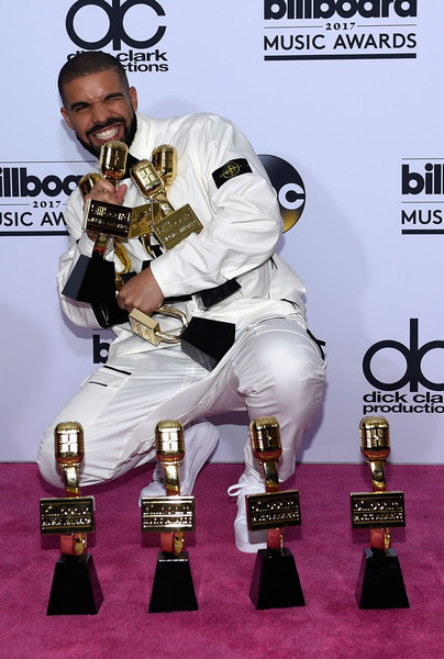 Ganadores Billboard Music Awards 2017