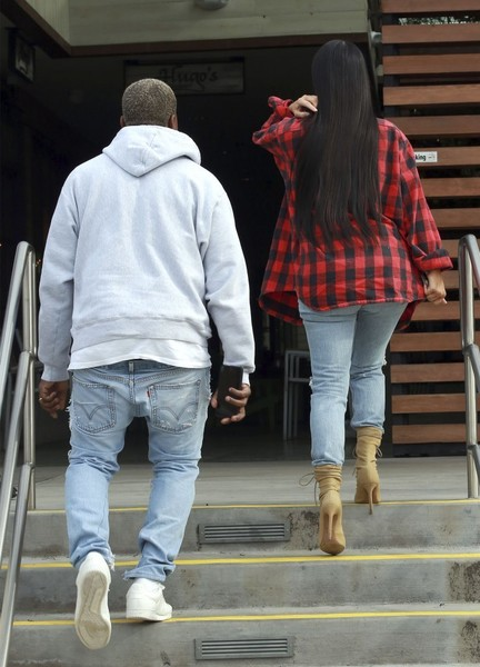 Kanye West no va al Met Gala