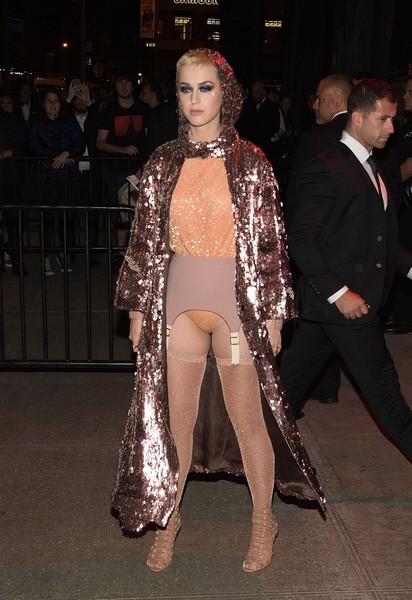 Katy Perry y su mala semana en las redes sociales