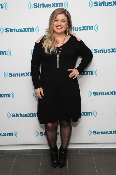 Kelly Clarkson posible Juez de American Idol?