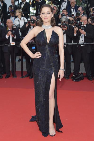 Marion Cotillard bruscamente despedida de Dior?
