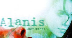 Disco de Alanis Morissette, Jagged Little Pill tiene un musical