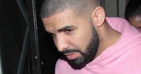 Drake embarazó a una ex estrella porno! What?