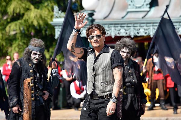 Piratas del Caribe 5 robada por hackers? Piden rescate a Disney!